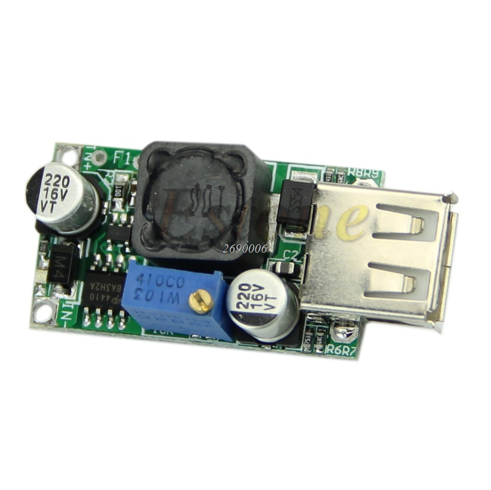 Dc Boost Converter 3v Up 5v To 9v 2a Usb Output Voltage Step Uxcell Waved Plastic Handle Pcb Circuit Board Anti Static Brush Black Module