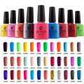 I.B.N Long Lasting Soak off LED UV Gel Nail Polish Colours Gel Nail Varnish,  Almost 168 Colours for Your Choose