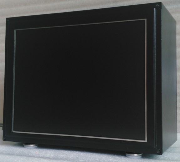 14 LCD display customized to replace CD1472D1M2-M CRT monitor mdt947b 2b a61l 0001 0093 9 replacement lcd monitor replace fanuc cnc system crt