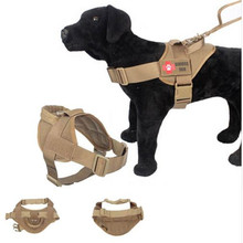 Tactical Military hunting vest Law enforcement dog training vest Airsoftsport hunting gear