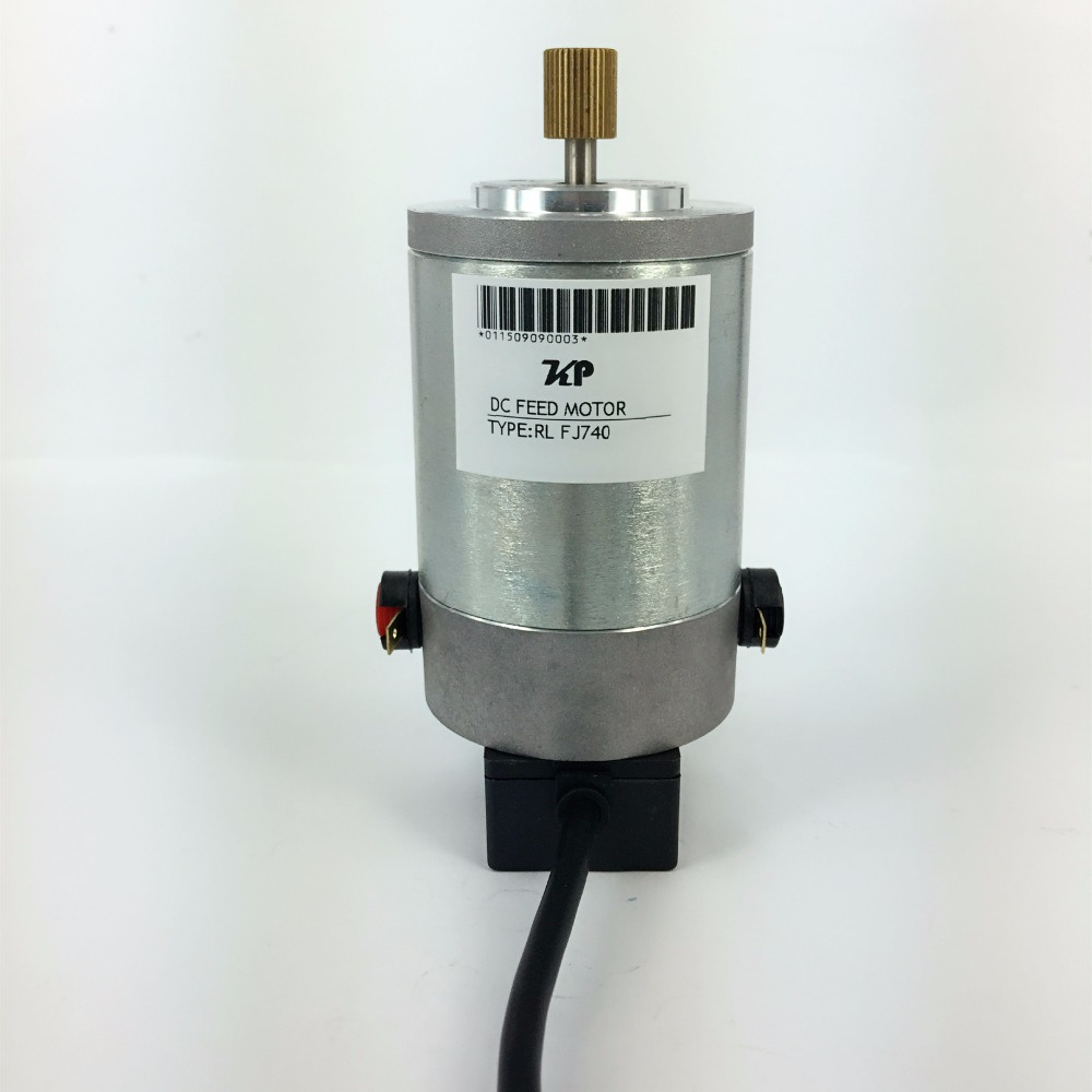 Feed Motor for FJ-540/FJ-740 Printer feed