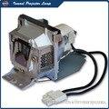 Lámpara original del proyector 5j. j0a05.001 para benq mp515/mp525/mp515s/mp525st/mp526/mp515st proyectores