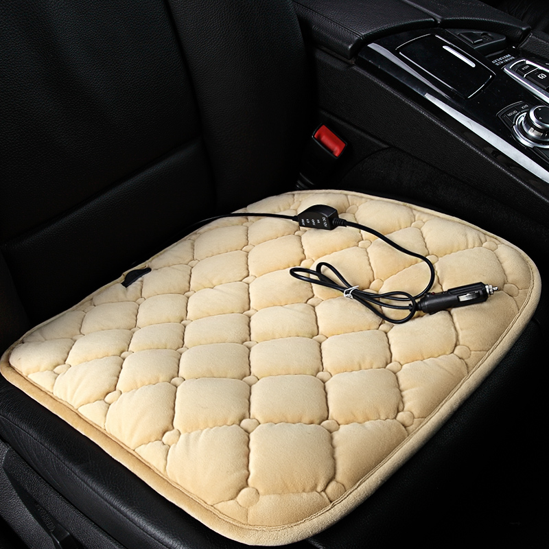 12V Winter Heated General Car Seat Chair Pad For LEXUS,RX, ES, CT ,GX etc SUV Series Car pad,auto seat cushions Free Shipping
