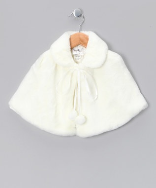 Popular Girls Faux Fur Cape-Buy Cheap Girls Faux Fur Cape lots ...