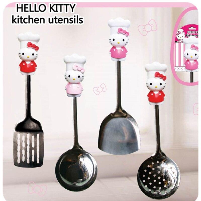 Buy kitchenware hello kitty multi purpose - Utencillos de cocina ...