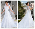 Vestido De Noiva 2015 Romantic sexy Backless A-Line Wedding Dresses Vestido Noiva Casamento Bridal Gowns