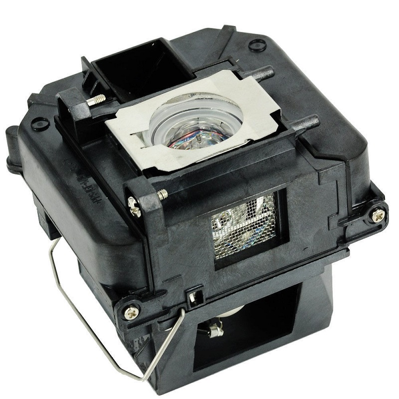 Replacement Projector Lamp EP68 For EH-TW5900/EH-TW6000/EH-TW6000W/EH-TW6100/PowerLite HC 3010 elplp68 v13h010l68 for eh tw5900 tw5910 tw6000 tw6000w tw6100 original bare lamp free shipping