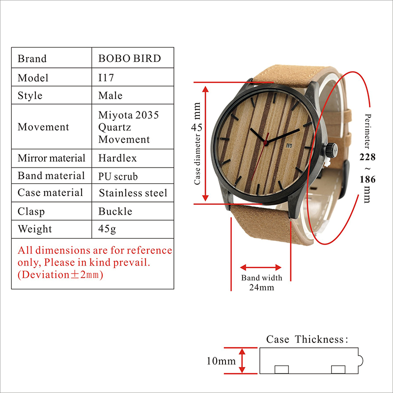buy wooden watches