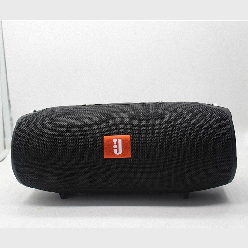Musique onde de choc Bluetooth haut-parleur guerre tambours extérieur sans fil stéréo HIFI Portable haut-parleur Anti pour Support Xiaomi téléphone PC