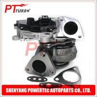 Equilibrado 1720111070 Turbina 17201-11070 nova Marca completa diesel turbo para Toyota Hilux Prado Fortuner Innova 2.8L 1G -auto