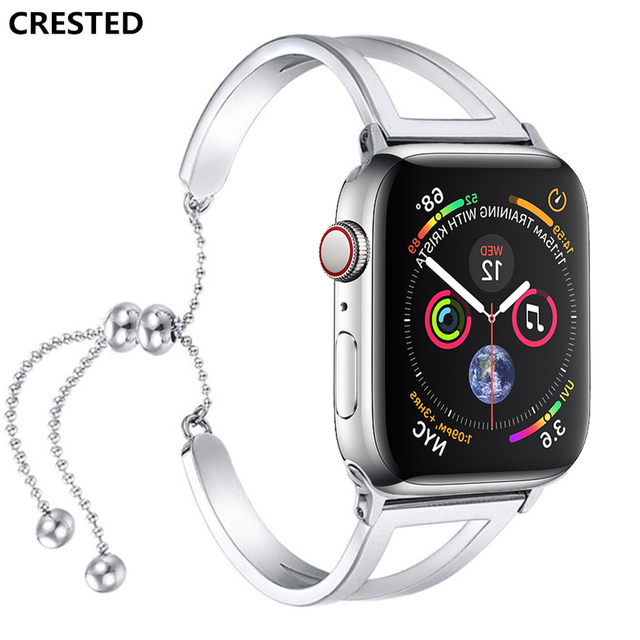Apple watch wrist belt 4