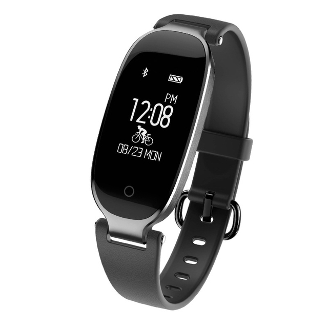 gray Smartwatch android 5c649caf6f014