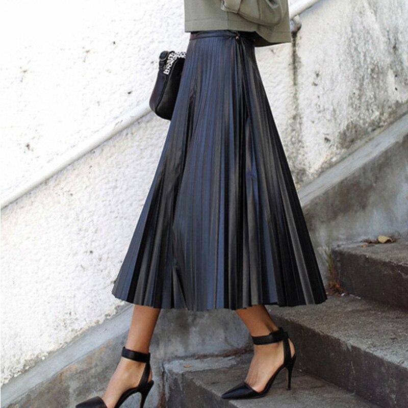 Online Buy Wholesale full black skirt from China full black skirt ...