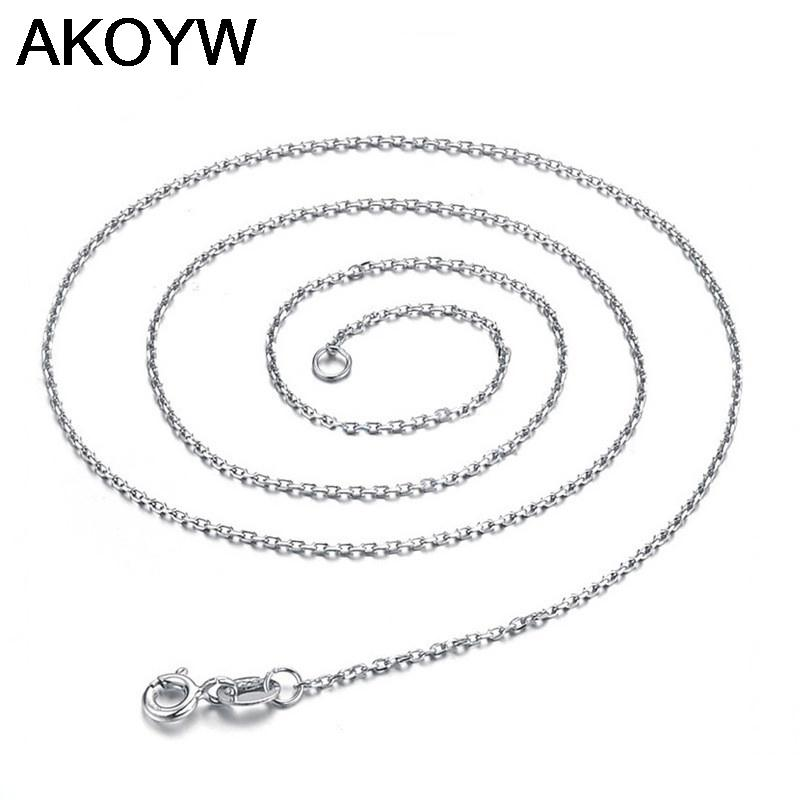 ③Silver Colour necklace ᗑ Ms. Ms. silver color retention