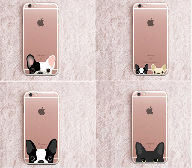 coque iphone 7 boston