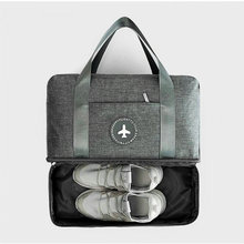 Mens Gym Bag With Compartment For Shoes Dry And Wet Separation Swimming Large Capacity Boarding Women Travel Handbag