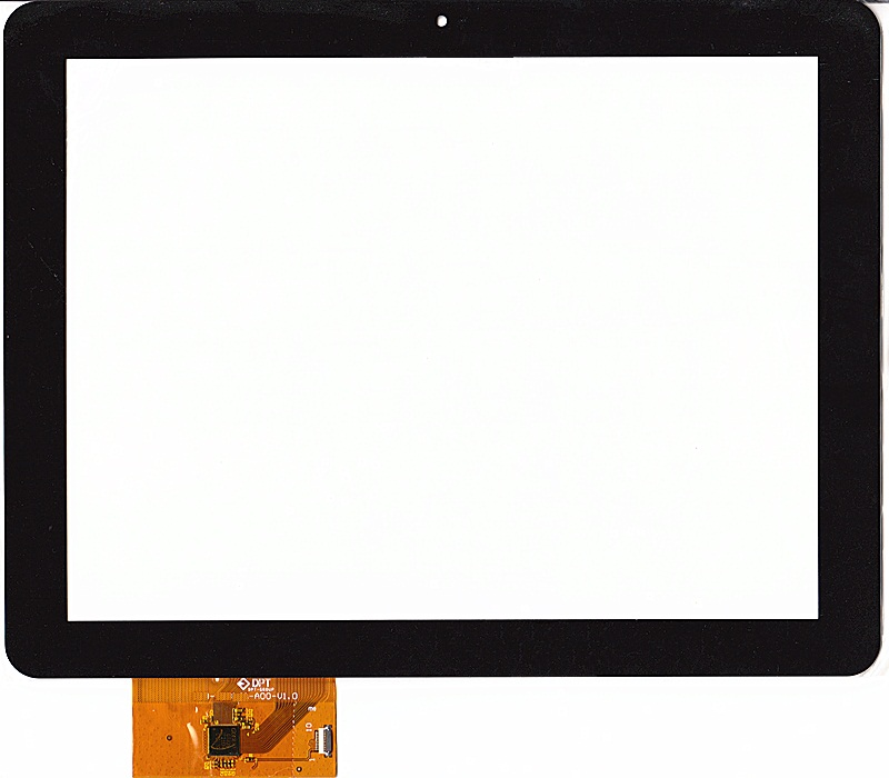 10.1 inch  Tablet touch screen for 3Q Qoo! Q-pad VM1017A Touch panel Digitizer Glass Sensor Replacement Touchpad Free Shipping планшет 3q qoo glaze rc7804f купить