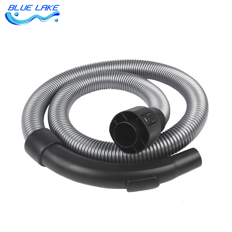vacuum cleaner hose connector/handle sets, hose length 1.8m, for meidi C3-L148B C3-L143C,,vacuum cleaner parts vacuum cleaner handle hose sets includ threaded hose handle host connector vacuum cleaner parts fc8088 8089 5122 5125 5126
