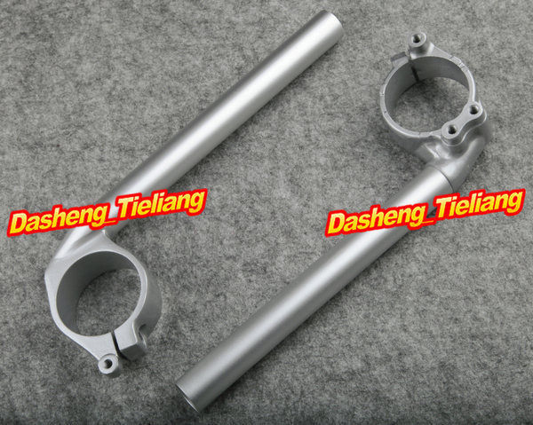 ФОТО Clip On Handlebars Handle Bars  For Yamaha 2004 2005 2006 2007 2008 YZF R1 / YZF-R1, Motorcycle Spare Parts Manufacturer