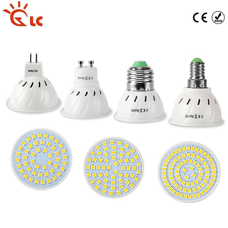 lanchuang-e27-e14-mr16-gu10-lampada-levou-lampada-220-v-240-v-bombillas-levou-holofotes-lampada-48-60-80-2835-levou-lampara-luz-do-ponto