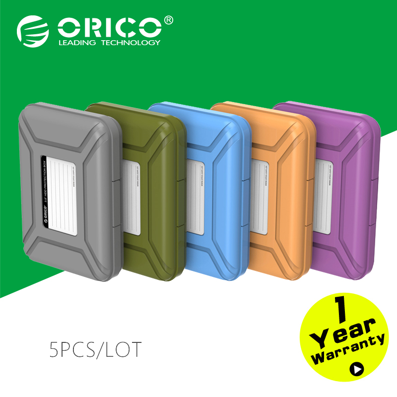 font b ORICO b font PHX 35 Simple HDD Protection Box Case Cover for 3