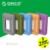 """ORICO PHX-35 Simples Caixa de Protecção do DISCO RÍGIDO Tampa Do Caso para 3.5 """"HDD Caso Função À Prova D' Água (5 PCS Por Pacote)"""