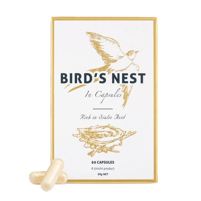 Australia Unichi Edible Bird's  2