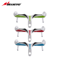 Newest Road Full Carbon Fiber Bike Handlebar Carbon Bicycle Handlebar Bent Bar Internal Routing Blcycle Handle