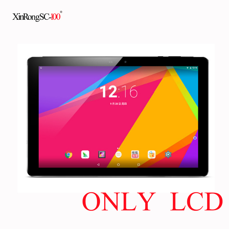купить New lcd display for 10.1 inch Onda V18 Pro Tablet lcd display Sensor Free Shipping по цене 6487.52 рублей