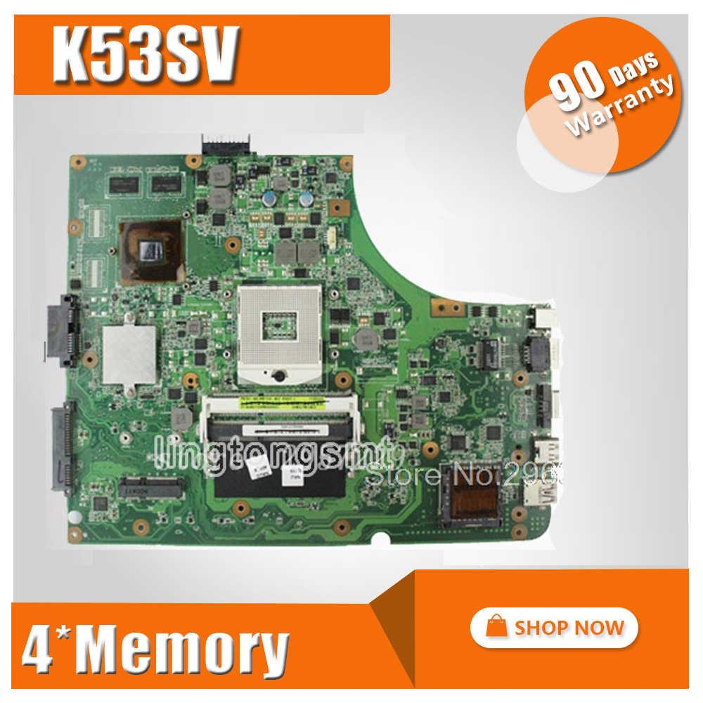 New Drivers: Asus K53SC ASMedia USB 3.0