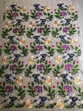 african lace fabric cotton Lace African french swiss voile in switzerland  zl208