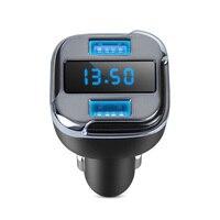 Carregador de carro duplo usb carros gps rastreador localizador em tempo real dispositivo de rastreamento detector voltímetro mini gps móvel aplicativo rastreamento
