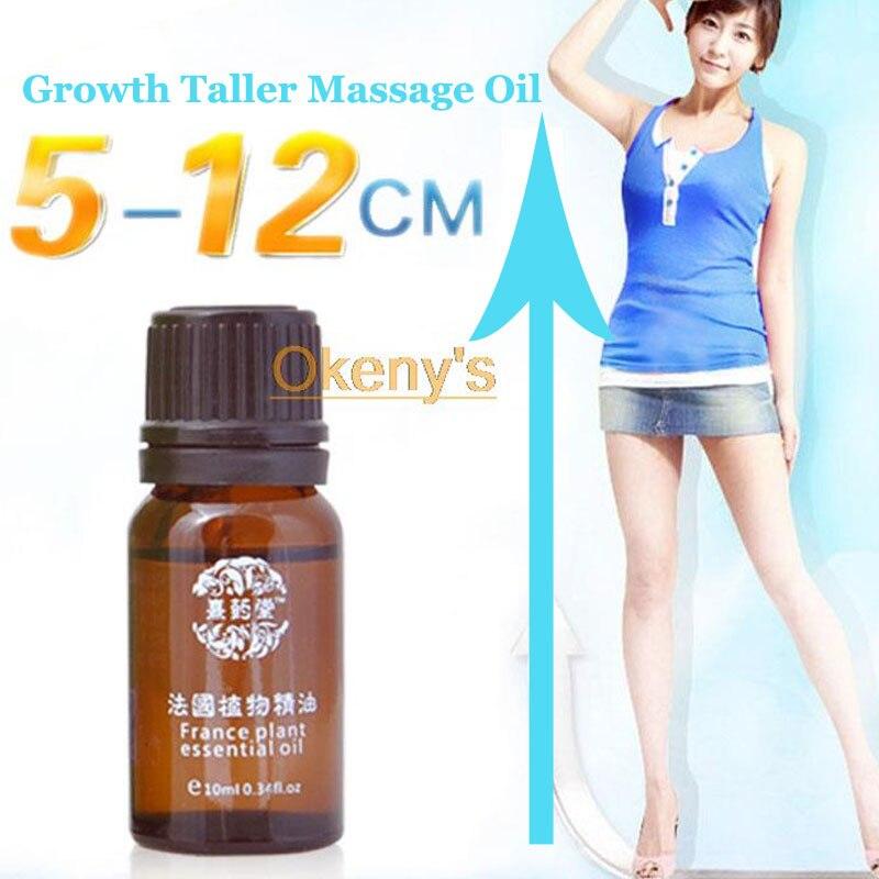 Chinese Medicine Body Grow Taller Bone Growth Essential