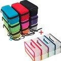 Caso Para Bose Soundlink Mini Speaker 1/2 Bluetooth Rígido EVA Carry Storage Case Box Cover + TPU Caso Silicone Suave pele