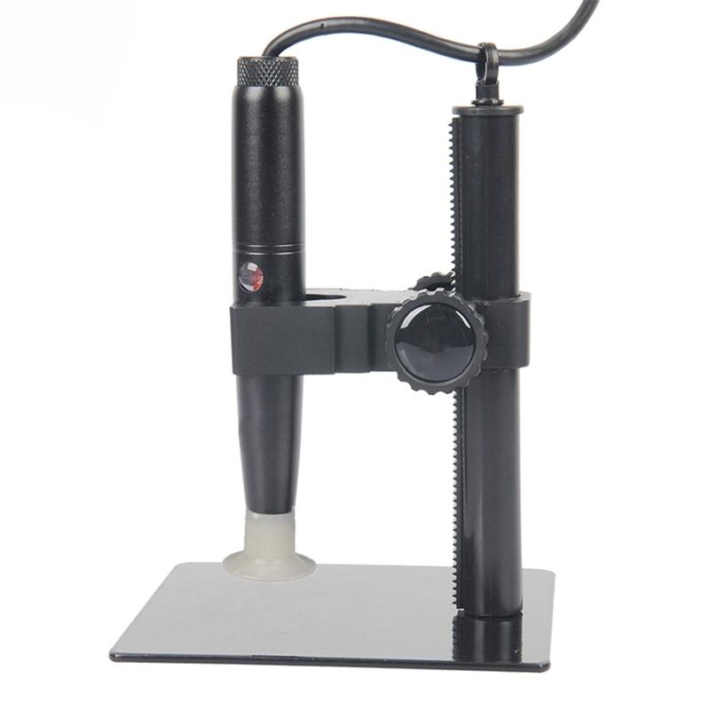 Pen Shape Digital Video Microscope 5 MP 500X Zoom MINI USB ...