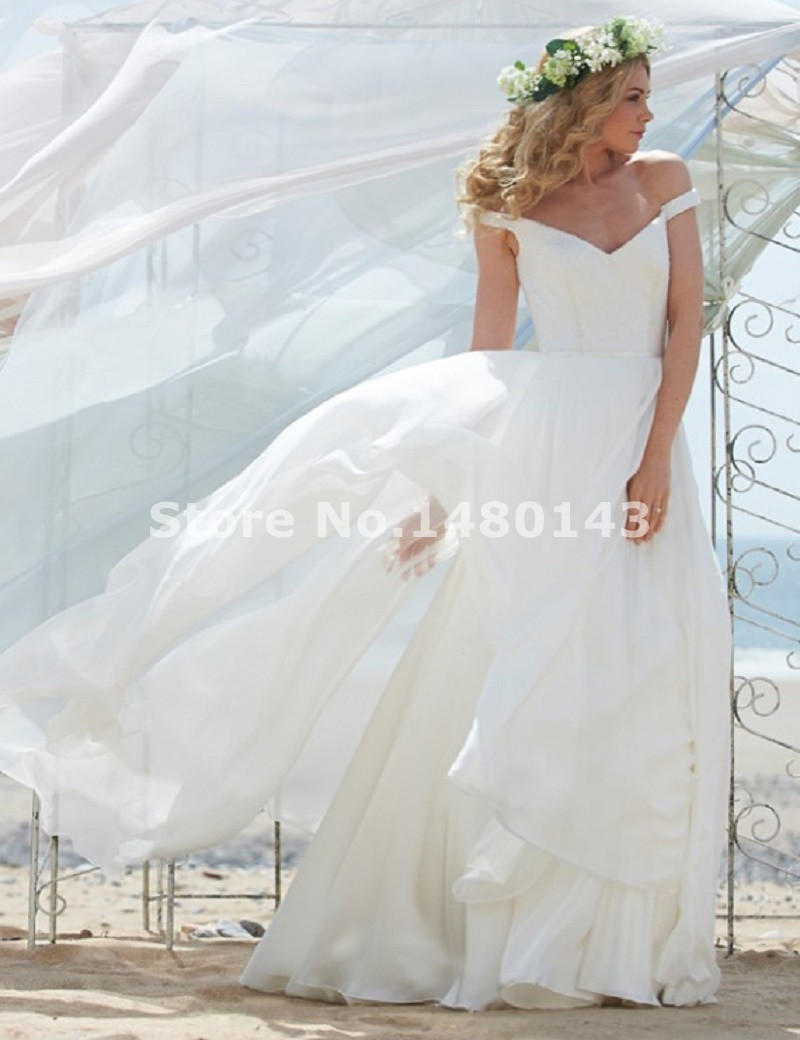 casual wedding dress styles be beautiful and chic casual wedding dresses Casual wedding dresses at affordable prices