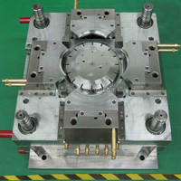 Plastic Injection Mould for Home Appliances (STK M 1109, ISO, SGS)