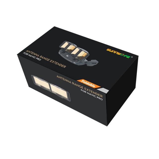 Remote control Signal Extender Amplifier Antenna Range Booster for DJI MAVIC Mini / 2 PRO Zoom/Pro/AIR Drone Spark Accessories 5