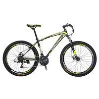 Горный велосипед X1 27,5 дюймов Bicyle 21 Скорость двойной дисковый тормоз велосипед