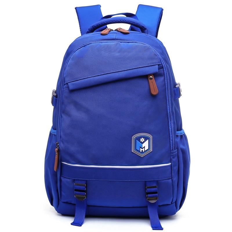 2018 New Capacity Children Schoolbags for Boys Orthopedic Waterproof Backpack Kids Primary Escolar Bookbags Mochila Infantil