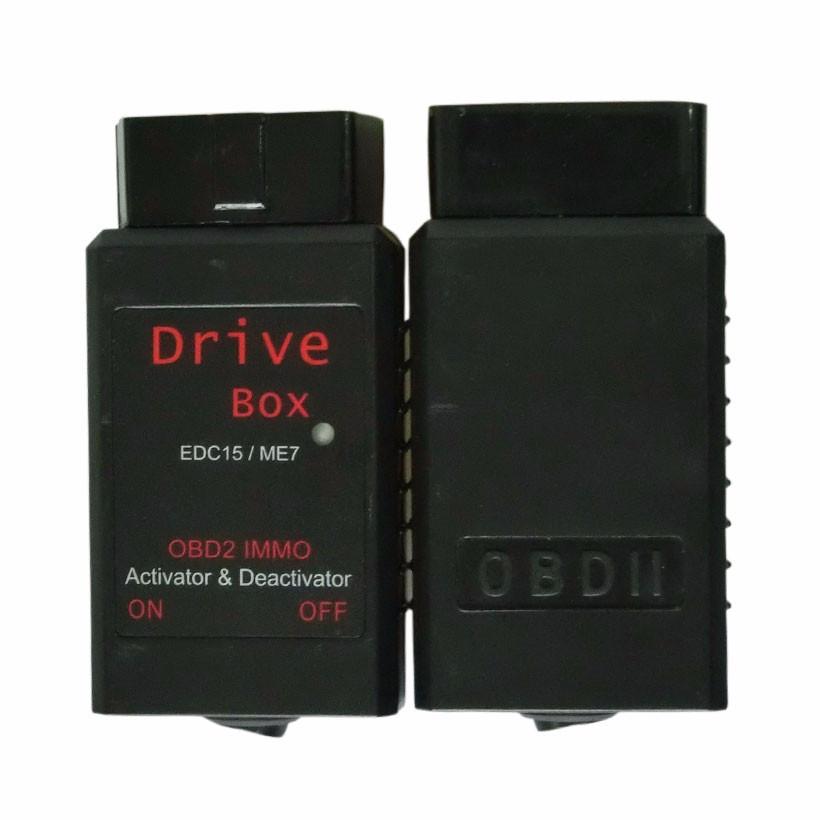 VAG Drive Box OBD2 OBD ii IMMO Deactivator Activator For Bosch EDC15ME7 VAG IMMO Deactivator Car Diagnostic Tools Free Shipping-1