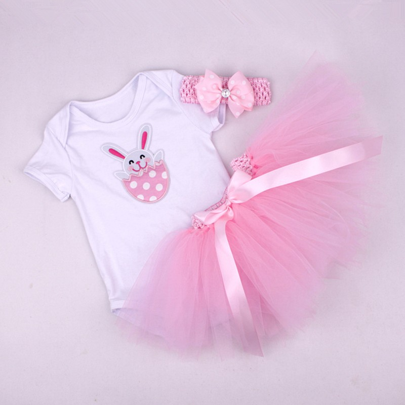 Baby Clothing Sets Girls (2)