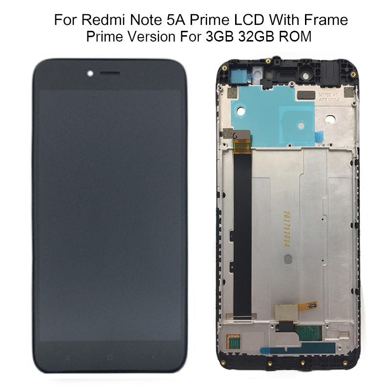 Cheap for all in-house products xiaomi redmi display 5a in