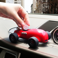Car Decoration Car Ornament F1 MAX Model Decoration Gifts auto Interior Decorations Car Styling toy Car purifier Perfume balm