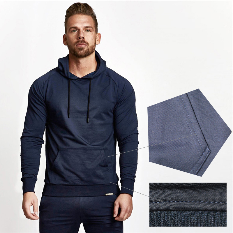 Best Gyms Men 39 s Sets new Sportswear Tracksuits Sets Men 39 s Hoodies Pants Casual Outwear Suits Independence match in Men 39 s Sets from Men 39 s Clothing