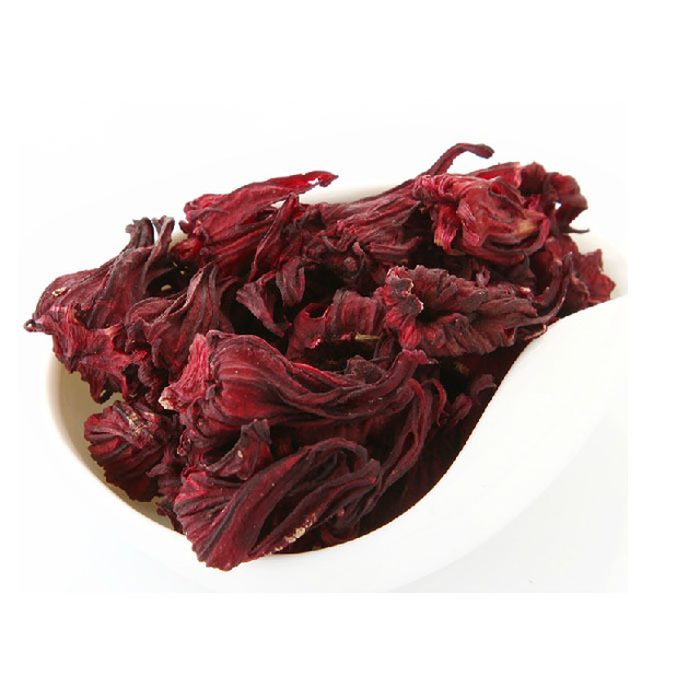 Dried Hibiscus Tea Flower 100g Organic Hibiscus Flower Roselle Tea
