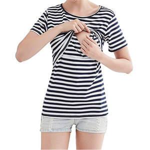 3c755b2e05703 Emmababy Maternity Clothes Nursing T Shirts