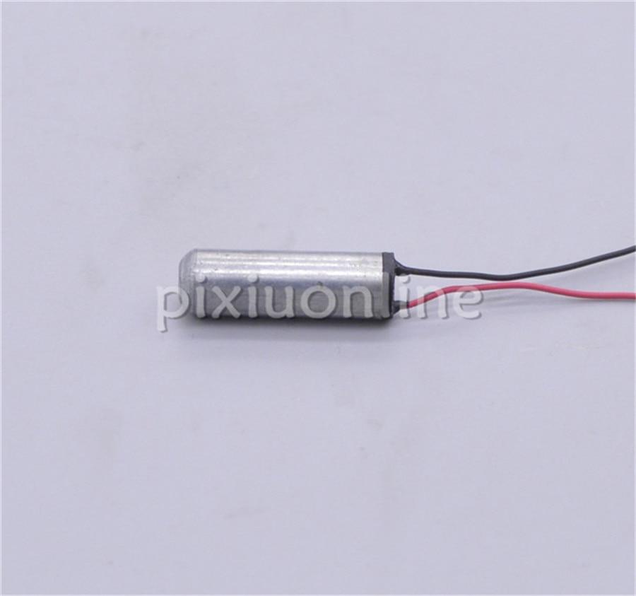 Высокое качество DS746b небольшой водонепроницаемый вибромотор производство вибрирующий косметический инструмент запчасти в убыток