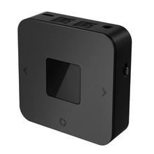 Bluetooth 5,0 aptx Aptx-ll низкая задержка оптический SPDIF toslink RCA 3,5 мм Aux аудио передатчик приемник беспроводной музыка ТВ адаптер