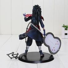 Naruto Madara Uchiha PVC Action Figure Toy